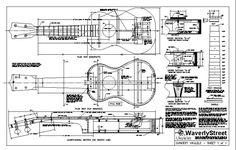 WaverlyStreet Design Ukulele Site--and I was just wondering how I could get my old friend Kevin to build one.