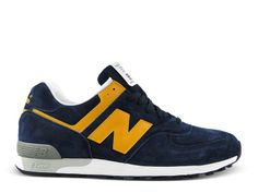 NEW BALANCE M576 PBY MADE IN ENGLAND