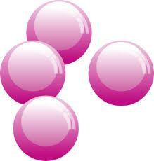 Resultado de imagen para burbujas de jabón con glicerina
