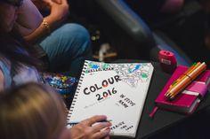 Colour Conference 2016 - SYDNEY 3