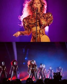 #Beyoncé #formationworldtour2016 #houston #texas in #givenchy #couture #QueenBee  #powerof80' #likes #mclikes @marieclaireitalia @marieclairelikes #music #concert #live #positivevibes @karlaotto @givenchyofficial @riccardotisci17