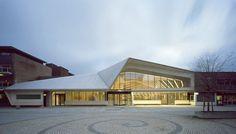 40-Vennesla-Library-and-Culture-House-Vennesla-Norway