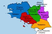 Bretagne — Wikipédia