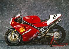 Ducati 888 Corsa