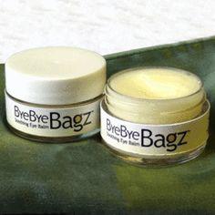 Bye Bye Bagz™ Under Eye Cream