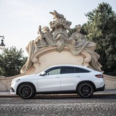 Mercedes-Benz GLE 63 AMG coupé (Instagram @zaidhamidphotography)