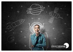 ¿Sabes qué son los sueños lúcidos? El fenómeno ocurre cuando, a pesar de estar dormidos, somos conscientes de que estamos soñando. Dicen que las personas que lo han experimentado son capaces de controlar el contenido del sueño…