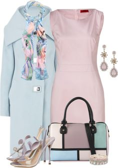 """Untitled #2188"" by lisa-holt ❤ liked on Polyvore"
