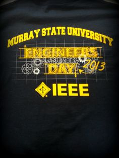Hultman Screen Printing-Murray State University