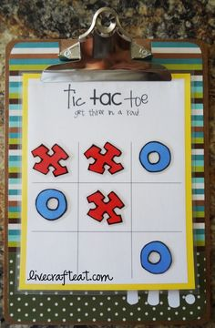 make a general conference activity board for your kids - use it to hold all of their conference activities and coloring pages.   www.livecrafteat.com