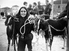 Vicki Moore, defensora de los animales, ha fallecido a los 45 años en Southport (Inglaterra) el 5 de febrero de 2000.