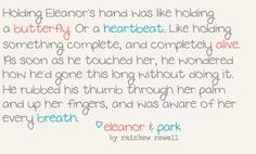 """Eleanor and Park, 6 reasons why we're cautiously looking forward to """"Eleanor and Park"""" the movie"""