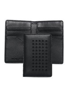Beat Card Wallet - Black | Nixon Mens Wallets