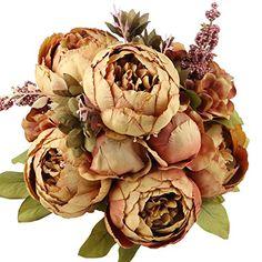 LeagelFake Flowers Vintage Artificial Peony Silk Flowers... https://smile.amazon.com/dp/B072QD5784/ref=cm_sw_r_pi_dp_x_Ig3.zbGZ7C34Z