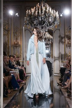 Couture Shopping List Part 1