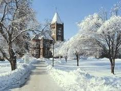 Can't wait for snow!! #MyUNH