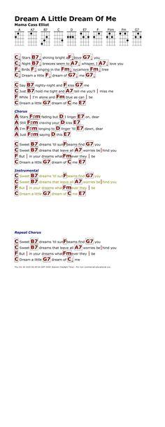 Ukulele Songs Beginner, Easy Guitar Songs, Sing Sing, Songs To Sing, Ukulele Fingerpicking Songs, Guitar Chords And Lyrics, Ukulele Tabs, Kalimba, Music Charts