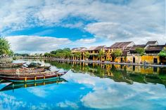 Photos that show why Hoi An, Vietnam is the world's best city in 2019 - Insider Maui, Hawaii, Sense Of Place, Hoi An, Boat Tours, In 2019, Travel And Leisure, Best Cities, Bora Bora