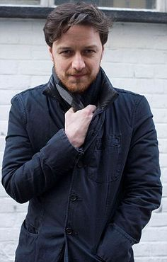 James McAvoy on December 6, 2012 when it was announce he will star as the Scottish king in a new production of Macbeth. The play is directed by Jamie Lloyd who also directed him in Three Days of Rain in 2009. Macbeth plays February 9 - April 27, 2013.
