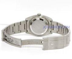 Rolex-Airking-Blue-Arabic-Dial-Domed-Bezel-Mens-Watch-114200BLASO-0-2
