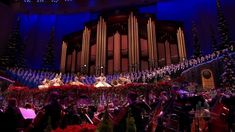 Gloria in Excelsis Deo! - Mormon Tabernacle Choir    More LDS Gems at:  www.MormonLink.com