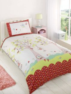 Generic Sweet Little Birs Double Duvet Cover And The Perfect For S Cute