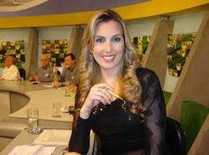 Michelle Giannella ( Gazeta Esportiva)