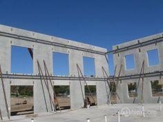 NorthBay Healthcare, Green Valley Health Plaza, Construction Progress, September 6, 2013