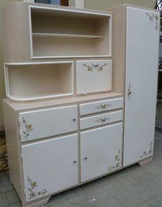 Dresser, Bookcase, Shelves, Kitchen, Furniture, Home Decor, Vintage, Powder Room, Shelving