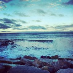 Mar del Plata II Ocean Waves, Seas, Bella, Outdoor, Beautiful, World, Buenos Aires, Argentina, Mar Del Plata