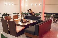 New organic brunch in Barcelona located in the city center. Here they offer healthy dishes with vegan and gluten-free options. Brunch is served from Monday to Saturday until 4:30pm.