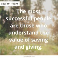 Free Tip Friday!