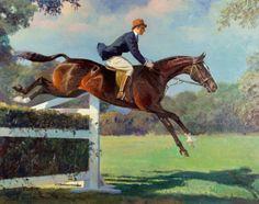 George Ford Morris (1873-1960)