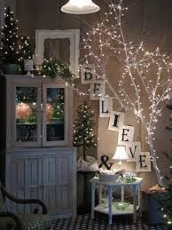Image result for shabby chic christmas ideas