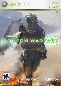 Call of Duty: Modern Warfare 3. $53.99 @ Costco.