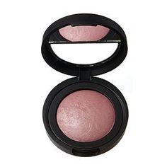 Laura Geller Blush-N-Brighten - Pink Grapefruit Laura Geller, Mauve, Red Lipstick Looks, Beauty Makeup, Face Makeup, Teen Makeup, Beauty Bar, Beauty Tips, Shimmer Eye Makeup