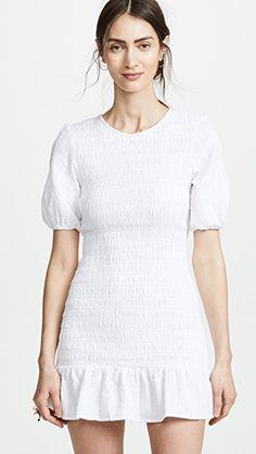 ba25487bc60 Printed silk-crepe shirt dress in 2019