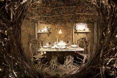 hobbit room