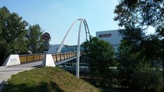 Ostrava Forum Jena, Four Square, My Photos