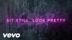 Daya - Sit Still, Look Pretty (Lyric Video)