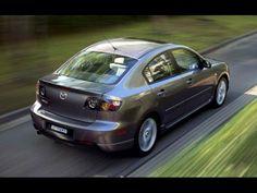 2004 Mazda 3s