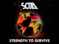 "SOJA - Don't Worry. My favorite part of this song:""I know that you told me once, but would you please tell me again,   When do I kiss goodbye my troubles? the struggle never seems to end?  Why is the truth always so painful?  Why are the lies so easy to take?  But don't worry, cause I can wait"""