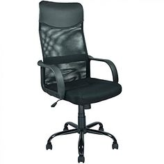 New Ergonomic Mesh Computer Office Desk Task Midback Task Chair W/Metal  Base H12 BestOffice