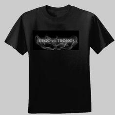 Camiseta juego de tronos 9 Game Of Thrones, Games, T Shirts