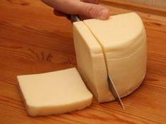 Tökéletes rántott sajt recept Dairy, Cheese, Cooking, Recipes, Food, Beauty, Essen, Hungary, Kitchen