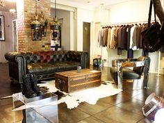 Suits you, Sir: How the men's luxury market is excelling | Janus ...