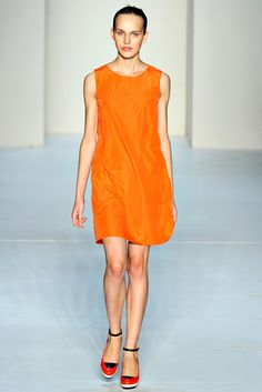 Marc by Marc Jacobs Spring 2012 Ready-to-Wear Collection Slideshow on Style.com