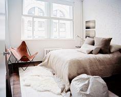 Winter whites | Lonny.com