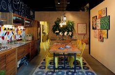 Cozinha do chef para inspirar... - Jeito de Casa - Blog de Decoração