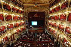 Salerno - Teatro Giuseppe Verdi